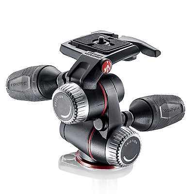 Manfrotto MHXPRO-3W X-PRO 3-Way Head *NEW*