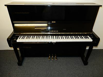 Yamaha U1 Silent Upright  Piano. Around 30 Years Old. 0% Finance Available