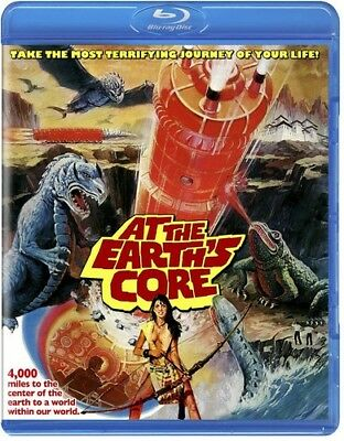 At the Earth's Core [New Blu-ray]