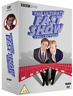 The Fast Show - The Fast Show : Ultimate Collection (7 Disc BBC B... - DVD  ACVG