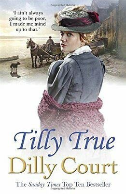 Tilly True by Court, Dilly Book The Cheap Fast Free Post
