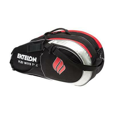 Ektelon Dual Pack Racket Bag