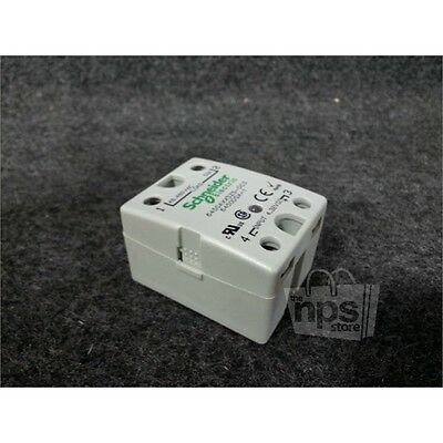 Schneider Electric 6450AXXSZS-DC3 Solid State Relay, 3 to 32VDC, 50A