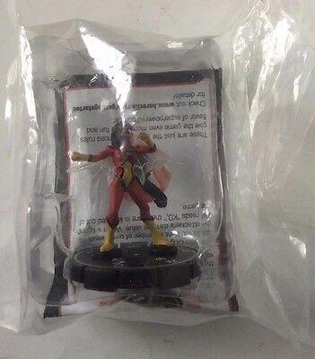 HeroClix Armor Wars #217 JESSICA DREW LE GOLD RING SPIDER-WOMAN MARVEL SIGILLATO