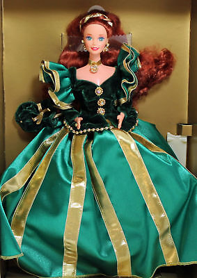 Evergreen Princess Redhead Barbie 1994, Mint NO BOX - 12123