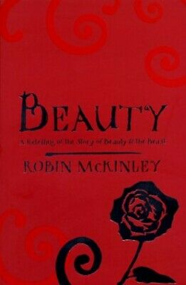 Beauty, McKinley, Robin Paperback Book The Cheap Fast Free Post