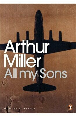 All My Sons (Penguin Modern Classics) by Miller, Arthur Paperback Book The Cheap