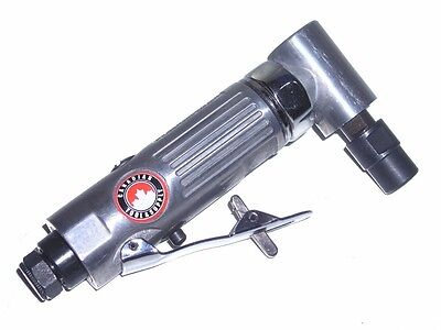 "New 1/4""  Air Angle Die Grinder (6mm) pneumatic tool right angle"