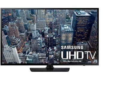 "Samsung 6 Series UN40JU6400F 40"" 4K UHD 2160p 120Hz Smart LED TV w/ WiFi"