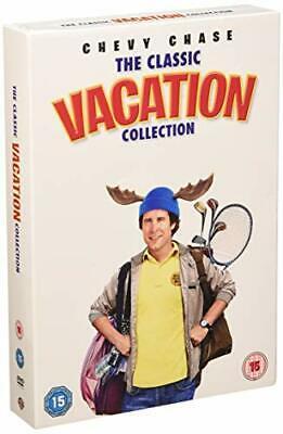 National Lampoon's Vacation Collection [DVD] [2005] - DVD  T0VG The Cheap Fast
