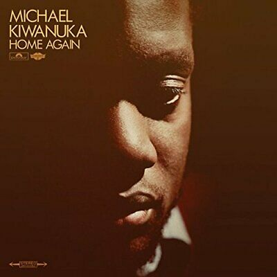 Michael Kiwanuka - Home Again - Michael Kiwanuka CD IOVG The Cheap Fast Free The