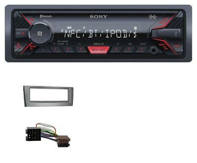 pioneer mvh x370bt autoradio porta usb bluetooth controlli iphone e android eur 92 00. Black Bedroom Furniture Sets. Home Design Ideas