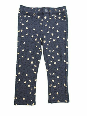 Lee Toddler Girls Skinny Super Stretch Jeans, Charcoal