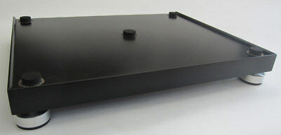 bFly Audio LBase Isolation Platform For Linn LP12 - Trampolin Base Plate