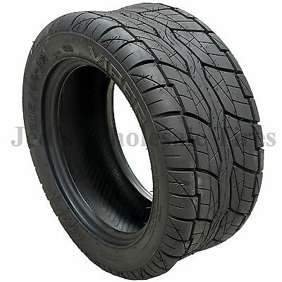 215/40-12 Low Profile Golf Cart Go Kart ATV TIRE Viper Street Series 4ply DOT