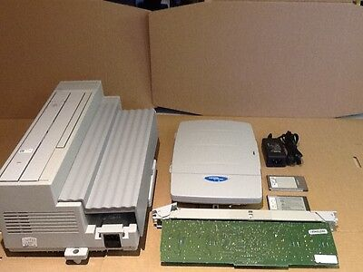 Nortel Norstar CICS with CID and 6.1 software,with CALL PILOT 100, 10 mailboxes