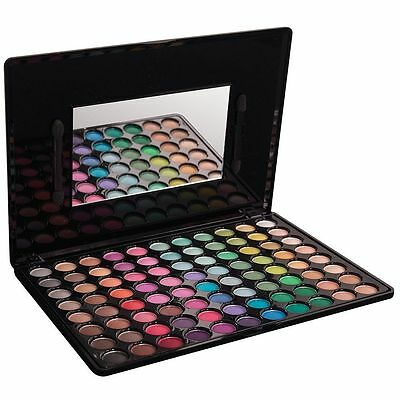 88 Colors Eye Shadow Makeup Party Cosmetic Matte Eyeshadow Palette Set