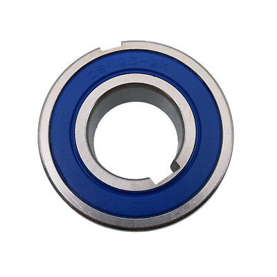 US Stock CSK25PP 25mm x 52mm x 15mm One Way Dual keyway Bearing