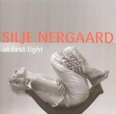 Silje Nergaard - At First Light - Silje Nergaard CD VEVG The Cheap Fast Free The