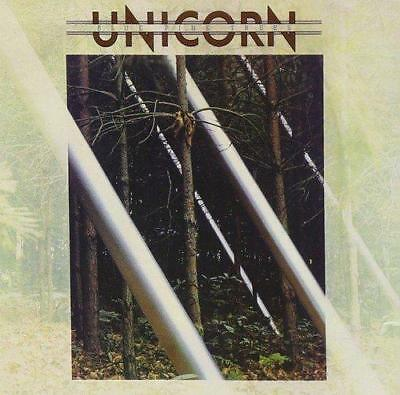 Unicorn - Blue Pine Trees (Expanded Edition) (NEW CD)
