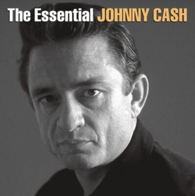 The Essential Johnny Cash, Vinyl, 0888751506510