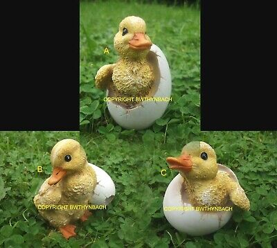 New Design Rubber Latex Mould Moulds Mold To Make Small Chick Duckling 4 Designs