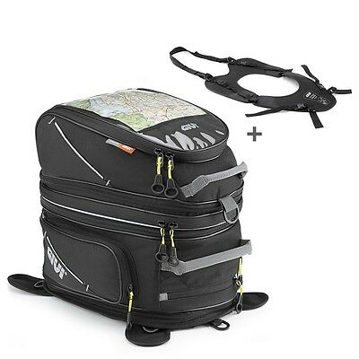 Givi Tank Bag Fitting System T460B