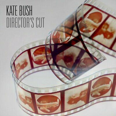 Kate Bush - Director's Cut - Kate Bush CD DYVG The Cheap Fast Free Post