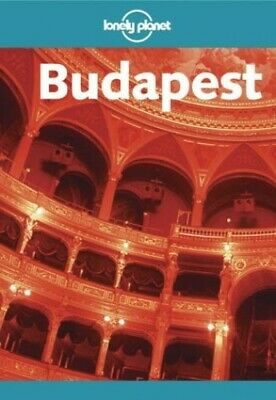 Budapest (Lonely Planet City Guides) by Fallon, Stephen Paperback Book The Cheap