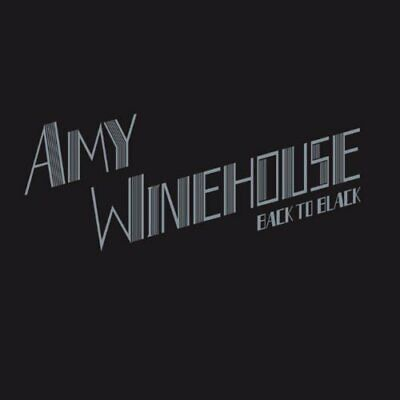 Winehouse, Amy - Back to Black (Deluxe Edition) - Winehouse, Amy CD 2YVG The The