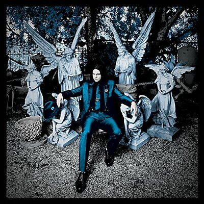 Jack White - Lazaretto - Jack White CD OGVG The Cheap Fast Free Post The Cheap