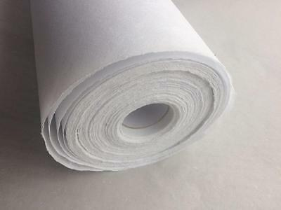 10m x 90cm Madeira Stickvlies abreißbar weiß Cotton Soft 50gr/m²