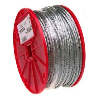 7000327 3/32x500 Galv Cable