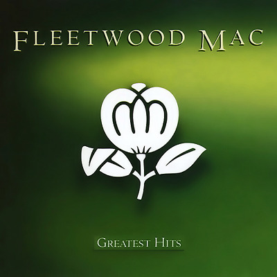 Fleetwood Mac ( New Sealed Cd ) Greatest Hits / The Very Best Of