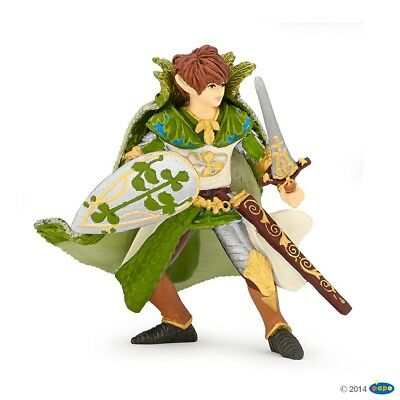 Prince of the Forest figure Papo: Enchanted World - Model 39082
