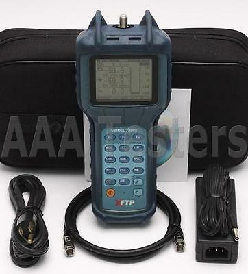 Trilithic Model Three XFTP Signal Level CATV Meter Model3 3