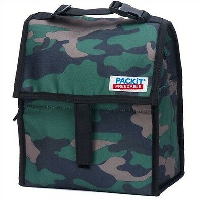 PackIt Personal Cooler Classic Camo
