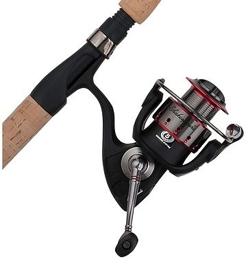 Shakespeare Ugly Stik Elite Spinning Combo 7' 2 Pc M #USESP702M/35CBO