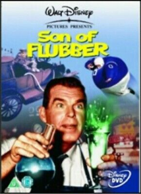 Son Of Flubber [DVD] - DVD  EIVG The Cheap Fast Free Post
