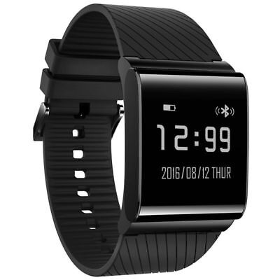 X9 PLUS Smart Watch Heart Rate Blood Pressure Monitor Fitness Tracker Wristband