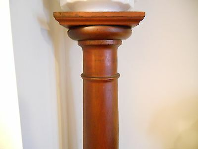 Victorian Architectural Columns Pillars  Set Of 2