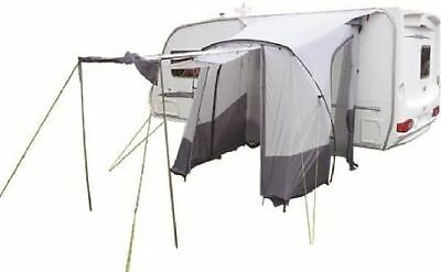 Iseo 2 Caravan Porch Awning Lightweight Quick & Easy To Erect Universal
