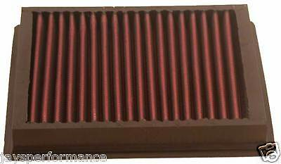 K&n High Flow Performance Air Filter Element 33-2770