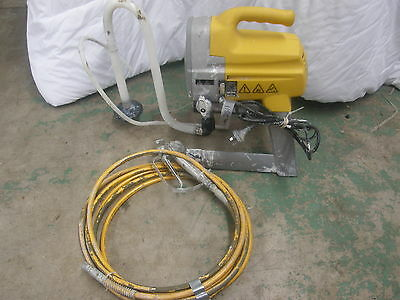 Wagner Project Pro 117 Spray Gun Machine