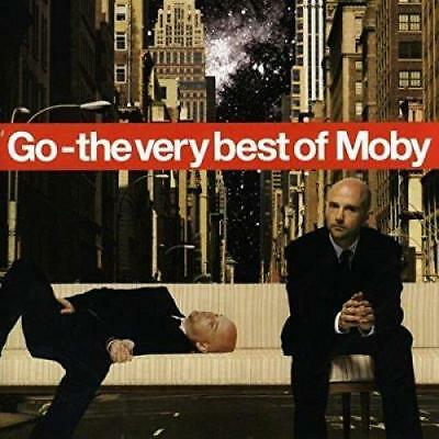 Moby - Go - The Very Best Of Moby (NEW CD+DVD)
