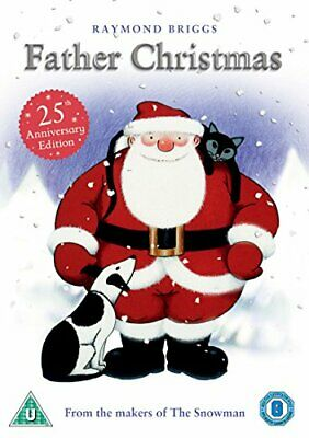 Father Christmas (Christmas Decoration) [DVD] [1991] - DVD  RSVG The Cheap Fast