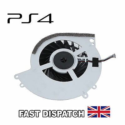 New For Sony PS4 PlayStation 4 Replacement Internal Cooling Fan Cooler UK Stock