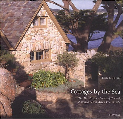 Cottages by the Sea - Hardcover NEW Paul, Linda Lei 2000-11-21