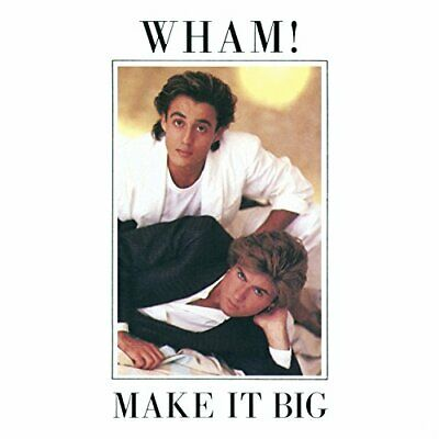 Make It Big -  CD GWVG The Cheap Fast Free Post The Cheap Fast Free Post