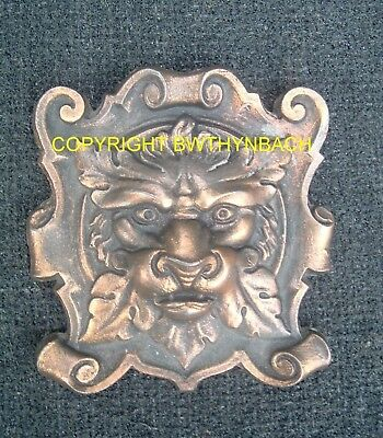 New Design Rubber Latex Mould Mold Moulds To Make Small Lion Wall Plaque